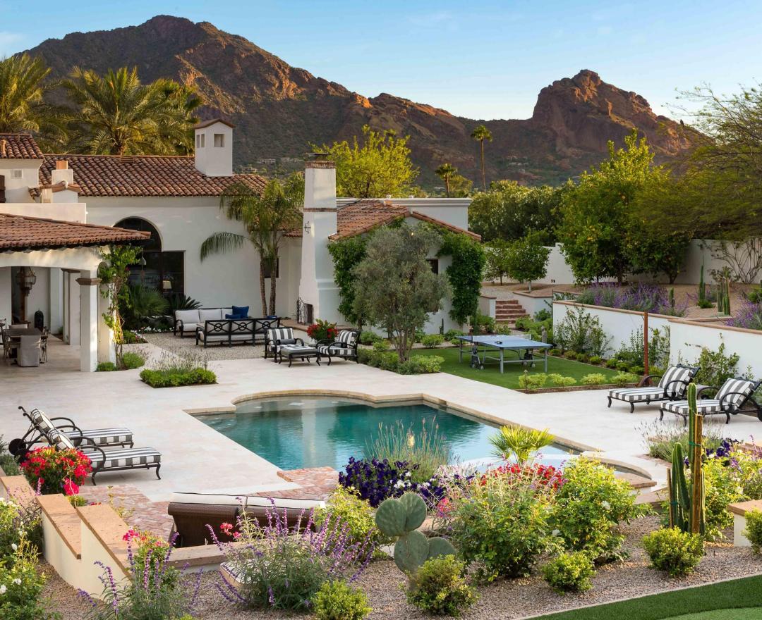 Arizona Southwest Style Guide
